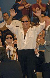 Urlaubszeit Adriano Celentano