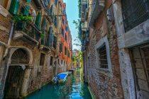 Venedig morbid Italien