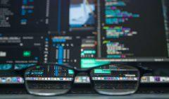 Datensammeln und Brille